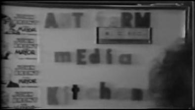 ant farm media kitchen
